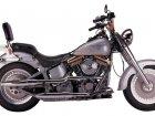 Harley-Davidson Harley Davidson FLSTF Fat Boy